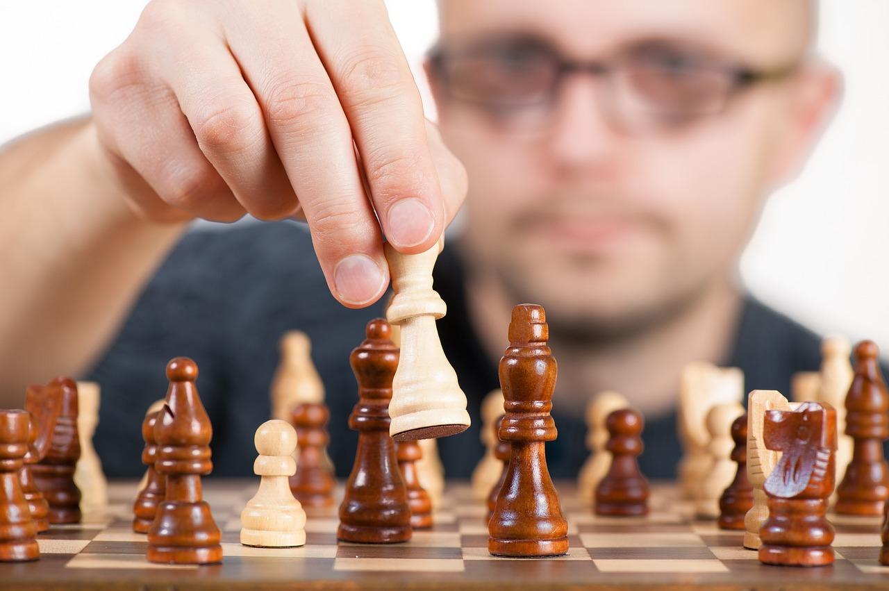 Vorgehen Strategie