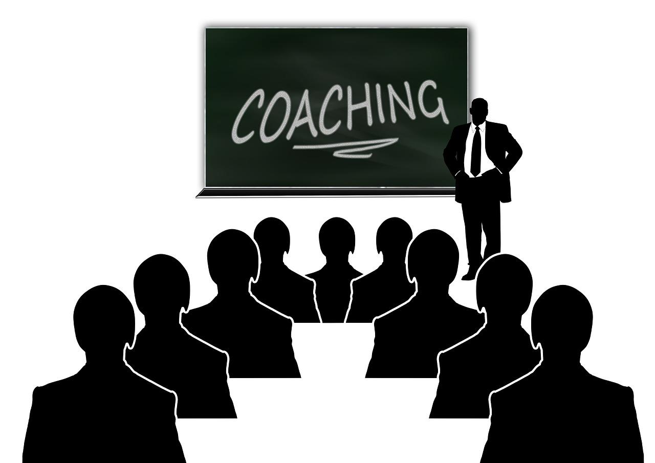 Coaching - Beratung
